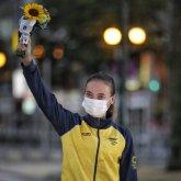 Foto: Cortesía Comité Olímpico Colombiano