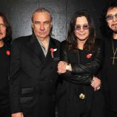 Una reunión de Black Sabbath a medias