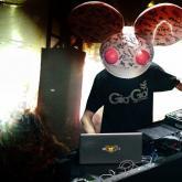 iTunesFestival 2012: Deadmau5