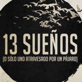 """Radiónica recomienda: """"13 Sueños (o solo uno atravesado por un pájaro)"""""""