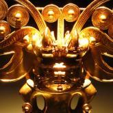 300 objetos de arte precolombino en oro se exhibirán en Londres