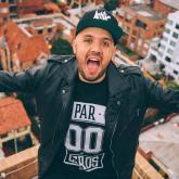 Zehtyan es uno de los representantes del rap en colombia.