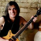 AC/DC confirma retiro de Malcolm Young