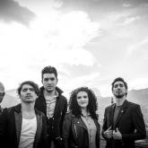 Fotos: Facebook de la banda