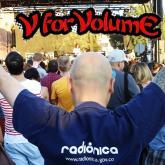 V For Volume de gira por Estados Unidos