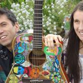 Héctor Buitrago habla del regreso de Aterciopelados para Rock Al Parque 2014