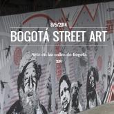 El arte urbano de Bogotá inmortalizado en Google