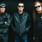 "Phil Rudd de AC/DC va como solista en ""Head Job"""