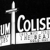 "Avance de ""The Beatles: The Lost Concert"""