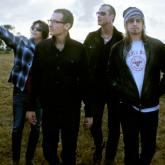 Chester Bennington graba nueva canción con Stone Temple Pilots