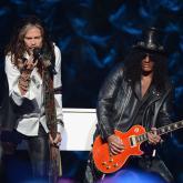 Steven Tyler, ¿clave en la reunión de Guns N' Roses?