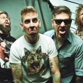 """Mastodon llega al número 1 del """"Top Rock Albums"""""""