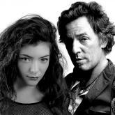 "Bruce Springsteen versiona ""Royals"" de Lorde"