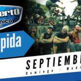 Skampida - Concierto Radiónica 2012