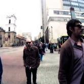 """""""Ruido"""" es el nuevo video de La Derecha"""