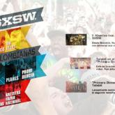 Especial Radiónica SXSW 2012, las bandas en la casa