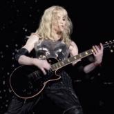 Madonna y su versión de Pantera