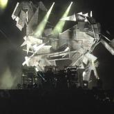 """Don't Think"" es Chemical Brothers en vivo"