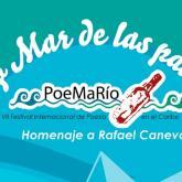 """En Barranquilla: Festival Internacional de Poesía """"PoeMario"""""""