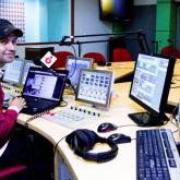 Radiónica en el Foro Radio Nacional: Emisoras Juveniles