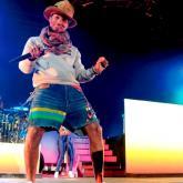 Así sonó Pharrell en Coachella 2014