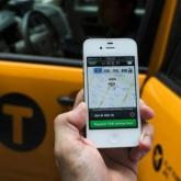 Uber: una aplicación que traerá taxis de lujo al país