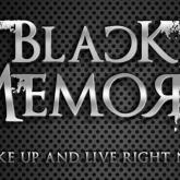 Black Memory estrenará sencillo en Nación Radiónica
