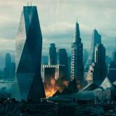 Llega el siguiente capítulo de la nueva saga de Star Trek