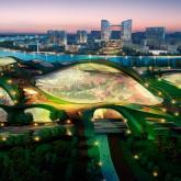 Tianjin: la gran ciudad ecológica de China
