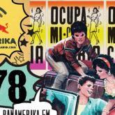 Panamérika en Radiónica: Ocupa mi cucu-cumbia