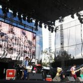 Así fue la primera y segunda jornada del Vive Latino 2013