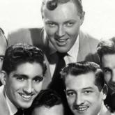 """Rock Around The Clock"" con Bill Haley and His Comets"
