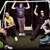 Cuarteto de Nos en Colombia