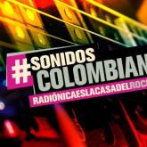 Sonidos Colombianos: un grito de independencia