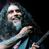 """The Big Four se hizo con la bendición de Metallica"": Tom Araya"