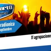 Concierto Radiónica 2012