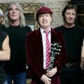 AC/DC finaliza la grabación de su primer álbum sin Malcolm Young