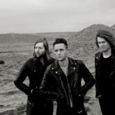 """Direct Hits"" es lo nuevo de The Killers"