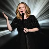 """""""25"""" es el más reciente álbum de Adele lanzado el 20 de noviembre de 2015."""