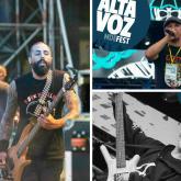 Altavoz Fest inicia labores