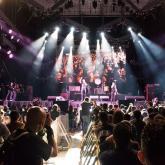 Inicia el sonido en vivo para Altavoz 2016
