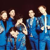 Confirmado, ¡Arcade Fire estará en Colombia!
