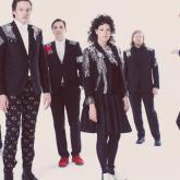 Arcade Fire estará en La Gran Carpa Las Américas de Bogotá el 5 de diciembre