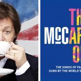 "Escuchen ""The Art of Paul McCartney"", el tributo al ex-Beatle"