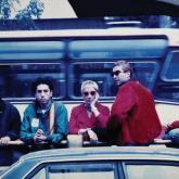 Aterciopelados en Bogotá. 1995.