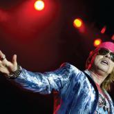 El dinero de 7.000 entradas para Guns 'N' Roses será devuelto en Bélgica