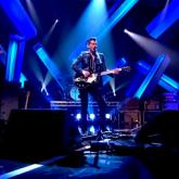¡Elegante! Arctic Monkeys en vivo en Jools Holland