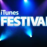 Ustedes y Radiónica en primera fila del iTunes Festival