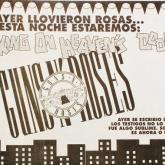 Mala Obsesión: curiosidades de la visita de Guns en 1992