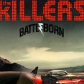 The Killers 'Battle Born'